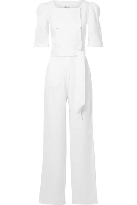 02510b0d52 Trendy Jumpsuits for Women 2018 - How to Wear a Romper or Jumpsuit