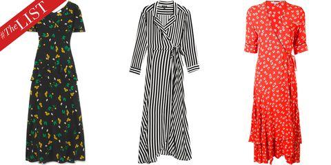 d489320e79f Cute Fall Maxi Dresses 2018 - Best Long-Sleeved Maxi Dresses