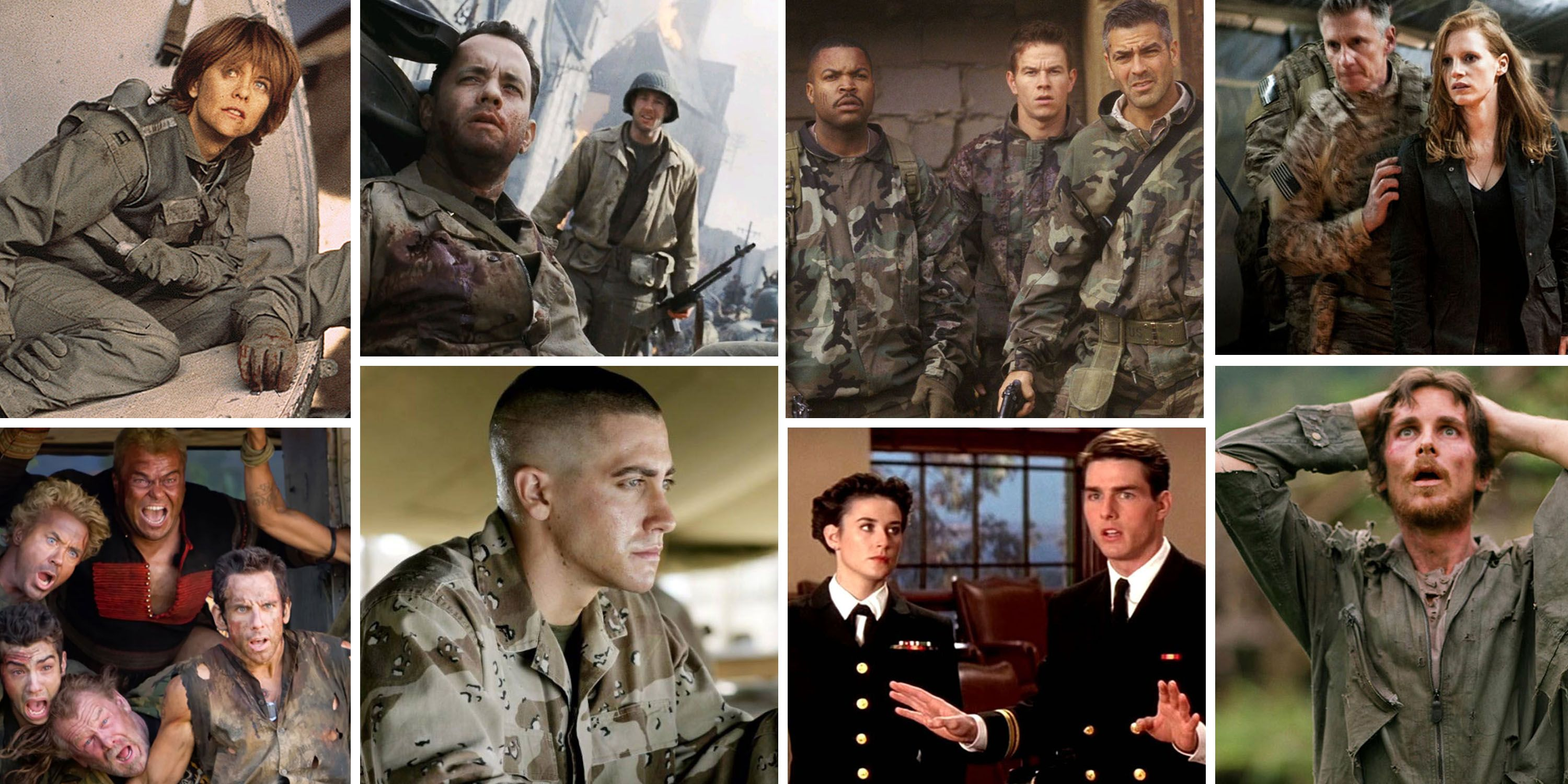 24 Memorial Day Movies to Watch This Weekend