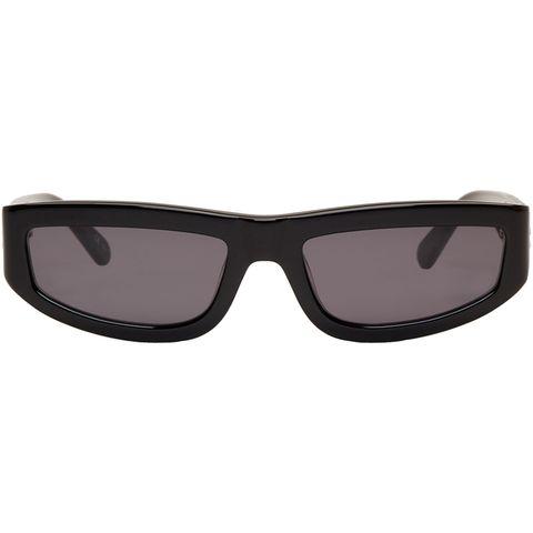 10469839665 Bella Hadid Small Sunglasses Trend - Tiny 90s Sunglasses Trend
