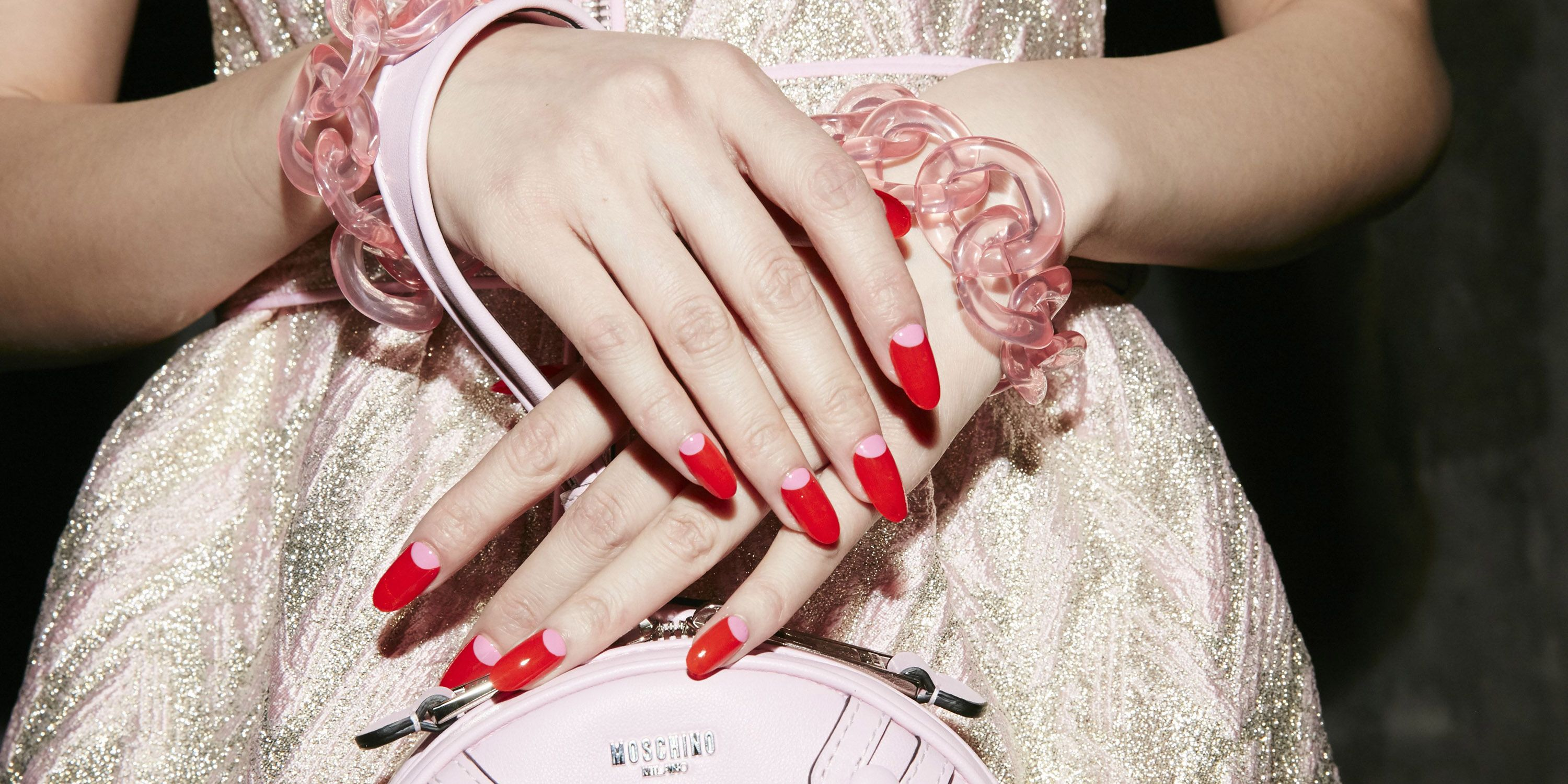 Fall 2018 Nails Trends - Nail Art And Nail Trends For Fall Winter 2018