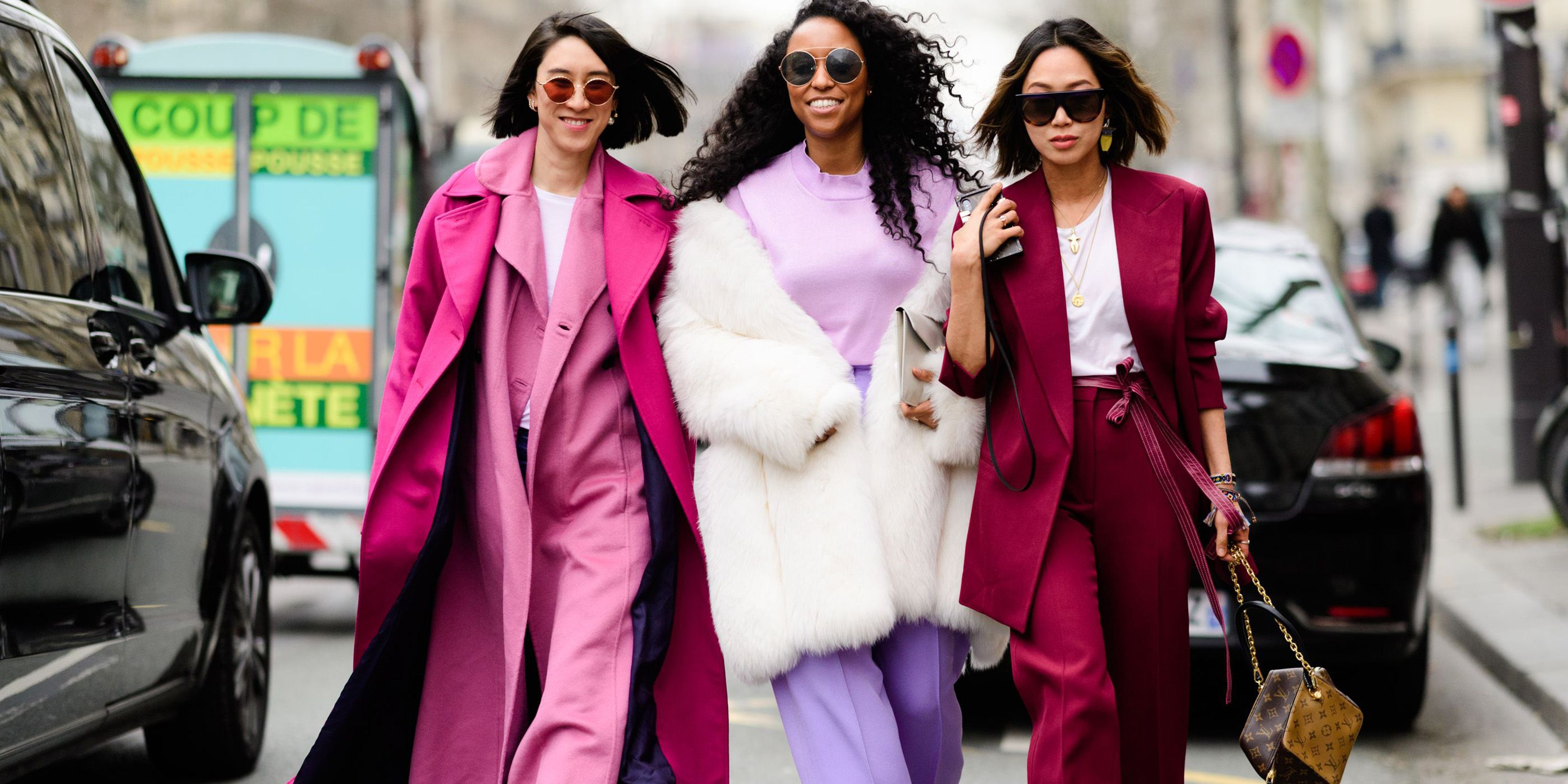 TheLIST: Paris Street Style Outfits To Try This Spring