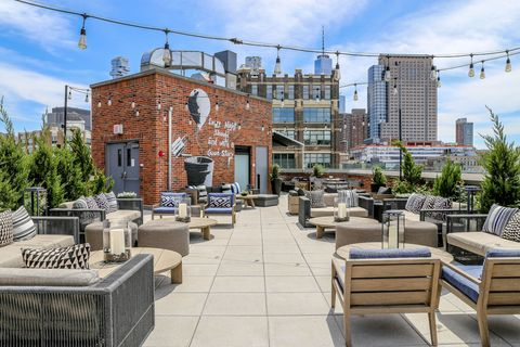 21 Best Rooftop Bars In Nyc Top Rooftop Lounges In New York