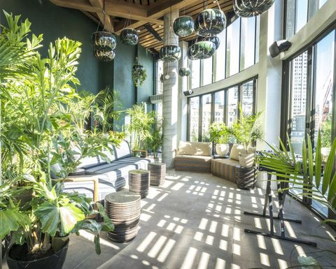 30 Best Rooftop Bars In Nyc Top Rooftop Lounges In New York