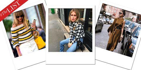 Clothing, Jeans, Street fashion, Yellow, Fashion, Outerwear, Denim, Footwear, Textile, Jacket,