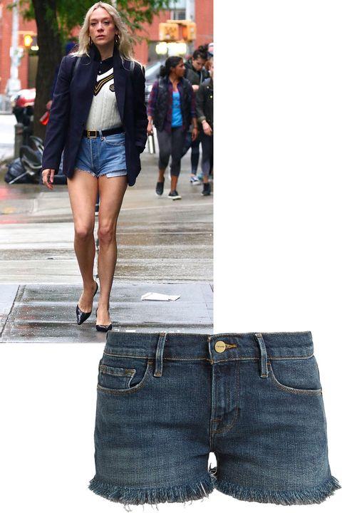 Denim, Clothing, Jeans, Shorts, jean short, Street fashion, Fashion, Waist, Textile, Leg,