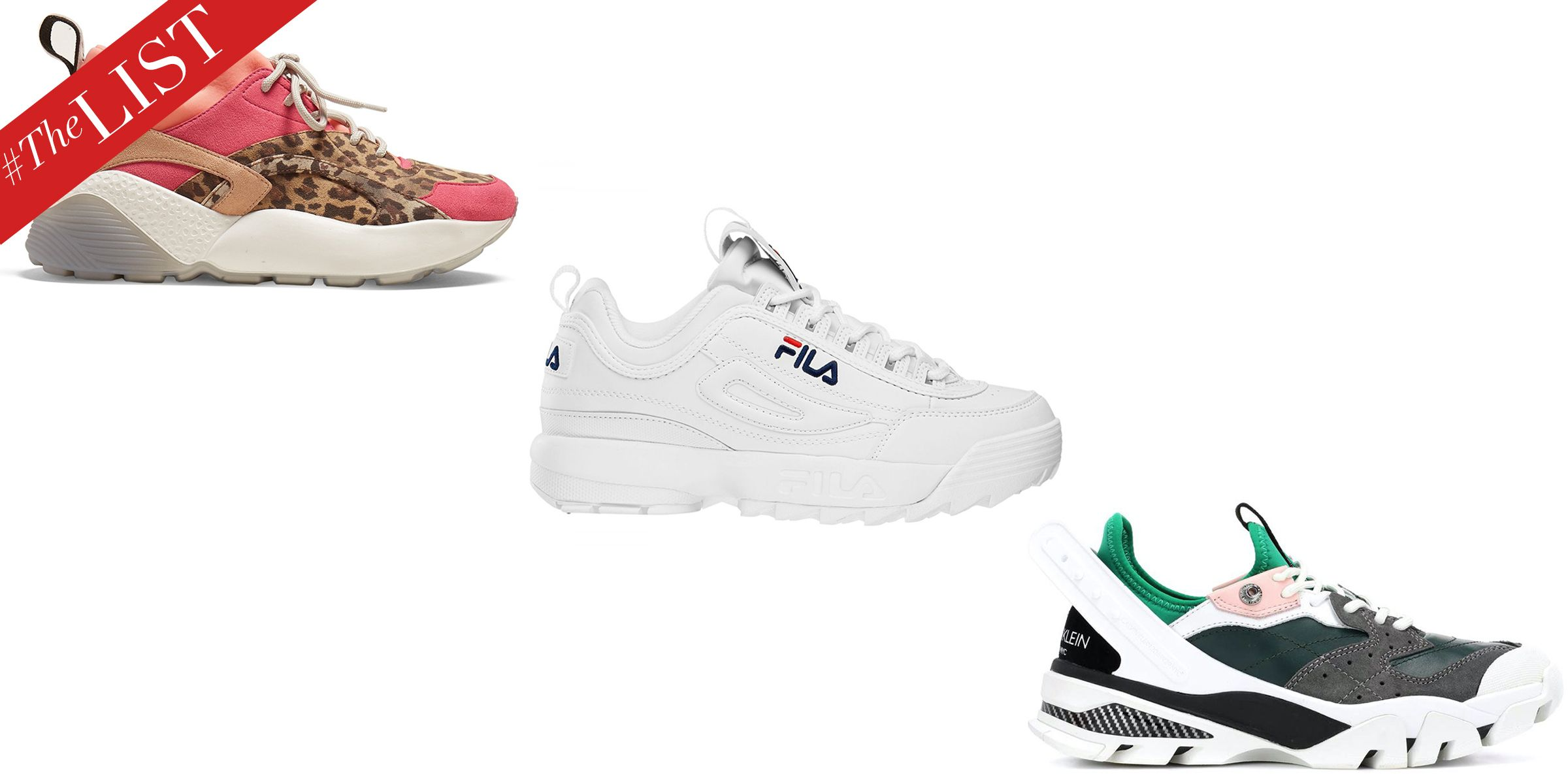 fila shoes trend 2019 hairstyles