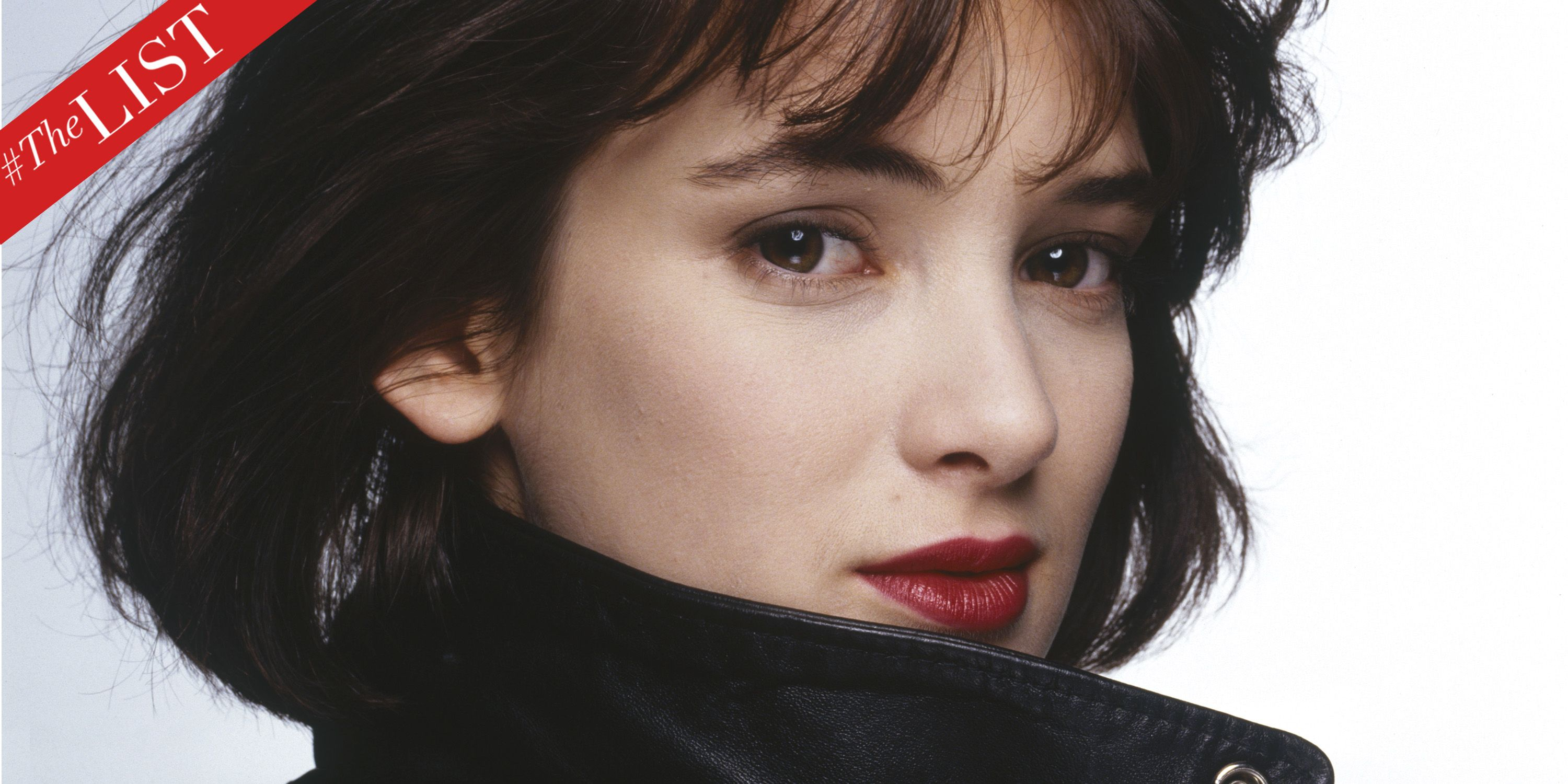 Winona Ryder Best Hair And Makeup Looks Winona Ryder Old Vintage Photos