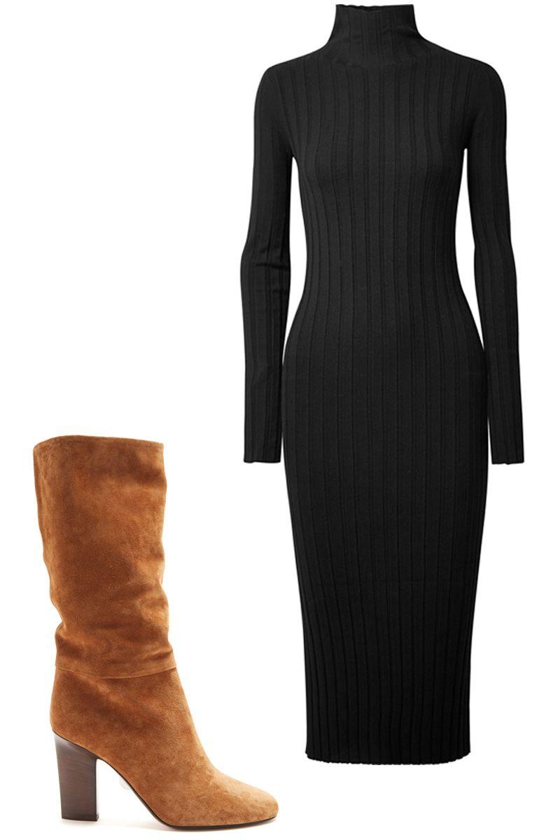 Winter Dresses Canada