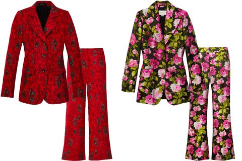 Clothing, Pink, Outerwear, Robe, Magenta, Nightwear, Sleeve, Textile, Coat, Costume,