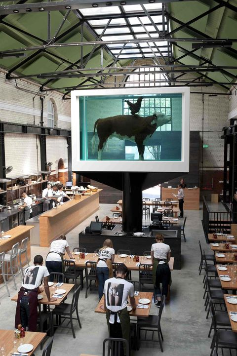 Tramshed Shoreditch: 103 Things To Do In London