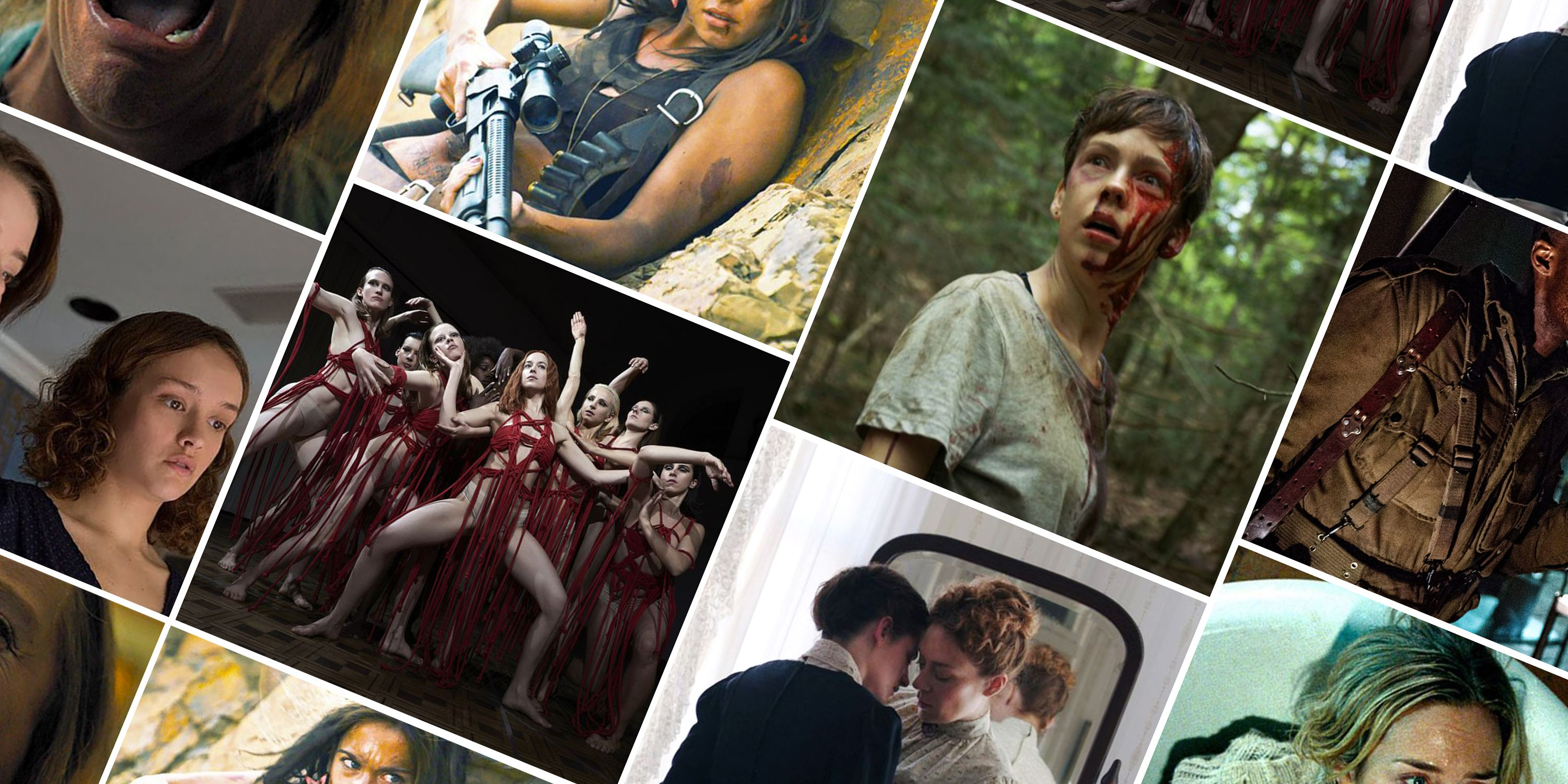 Best of photos 2020 movie hollywood horror thriller