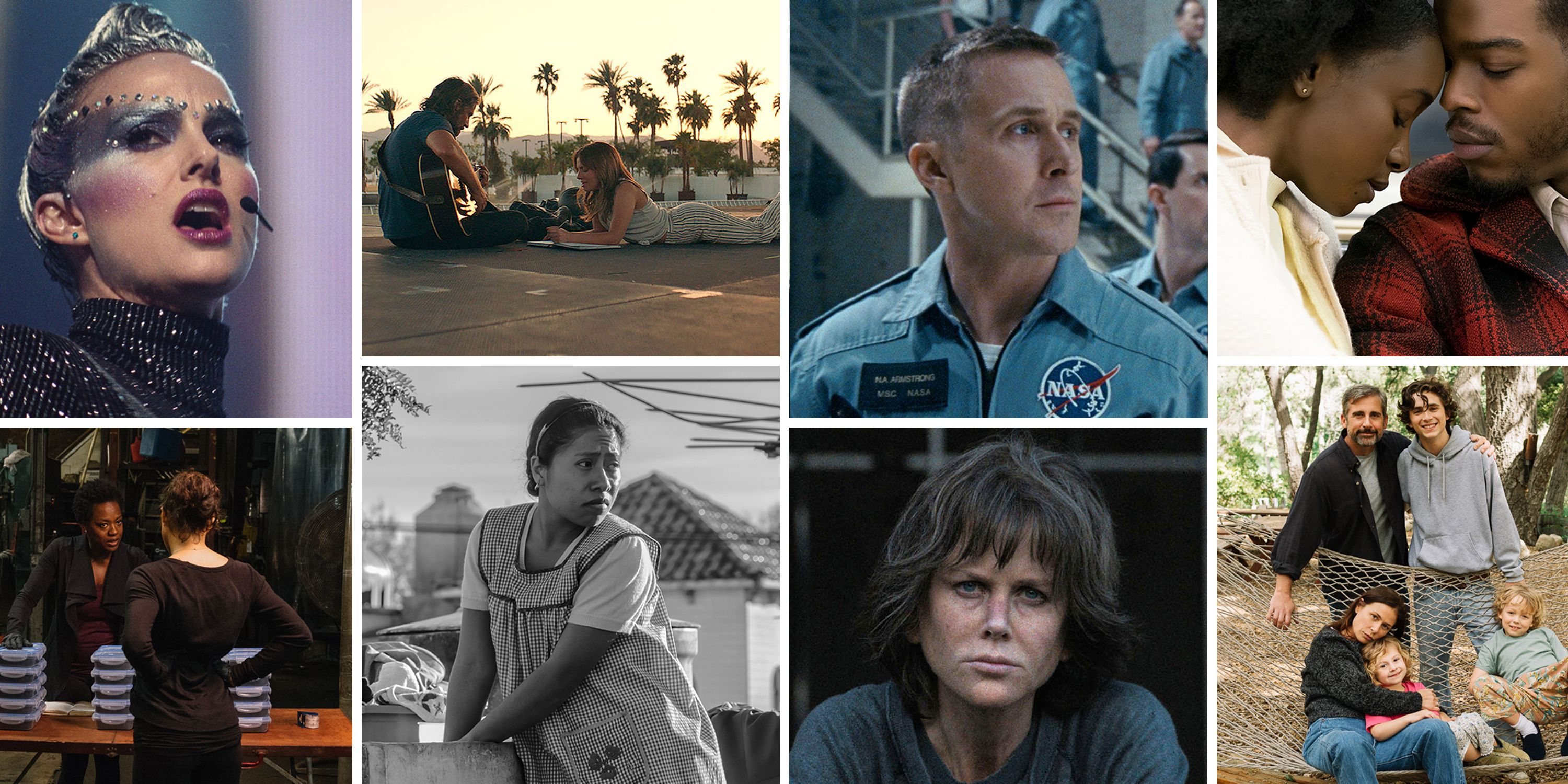 21 Movies You Must See This Fall