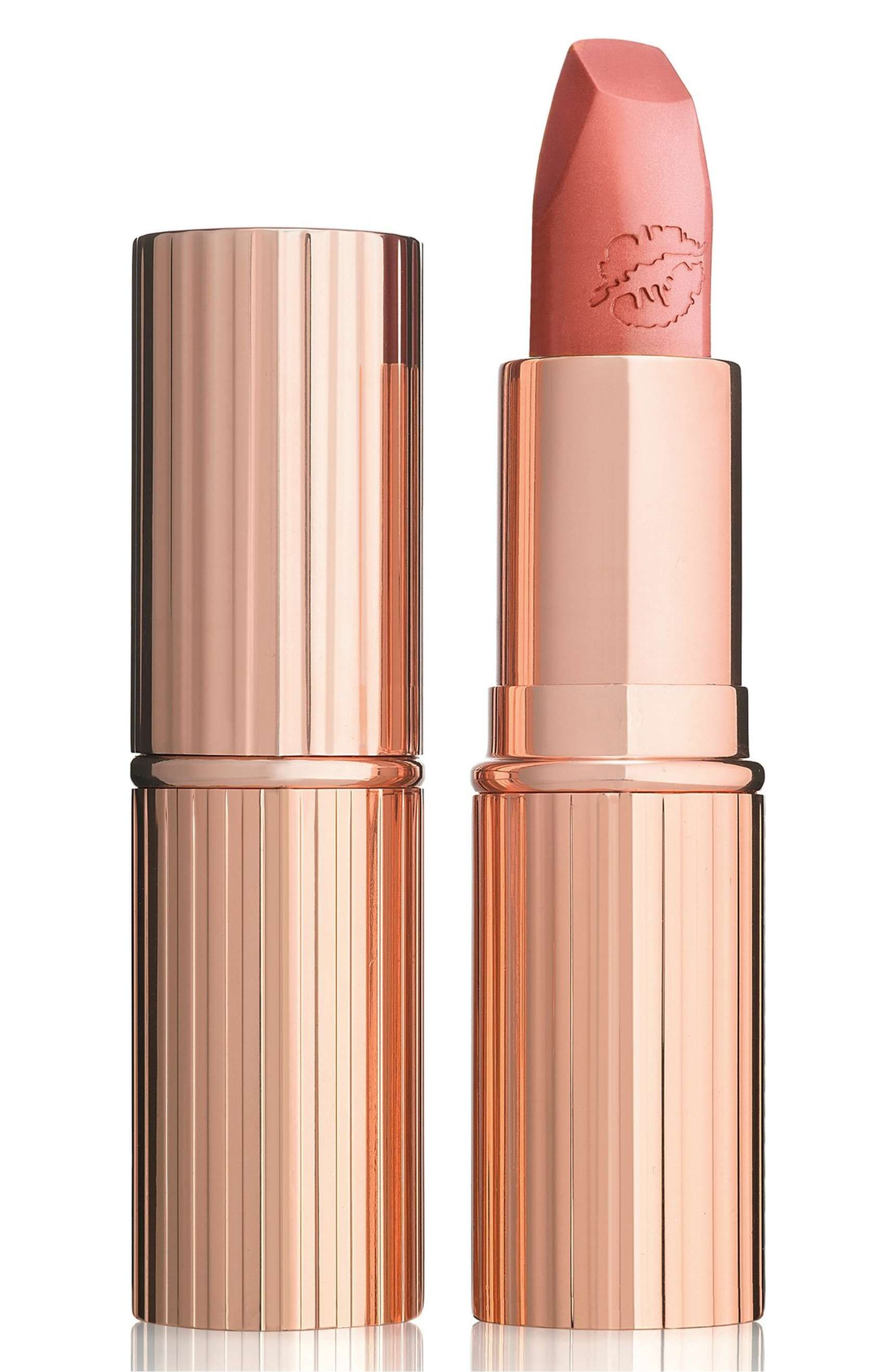 967cf2e3f22 28 Best Nude Lipsticks - Flattering Nude Lip Colors for 2018