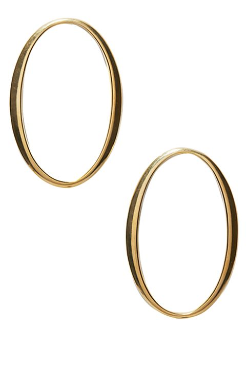Fashion accessory, Brass, Circle, Jewellery, Metal, Oval,