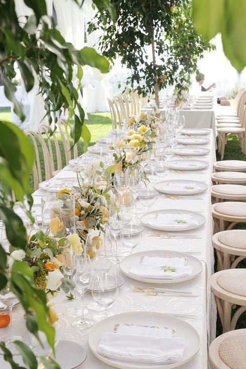 harper's bazaar top wedding planners alison  bryan