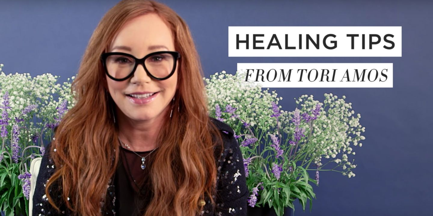 tori amos shares self healing tips tori amos interview