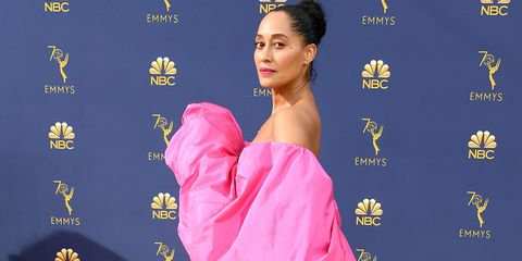 ed326c2a60ffa All Emmys 2018 Red Carpet Dresses - Every Emmy Awards Celebrity Look
