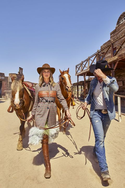 Tourism, Fun, Landscape, Cowboy hat, Vacation, Photography, Travel, Rein, Stock photography, Pack animal,