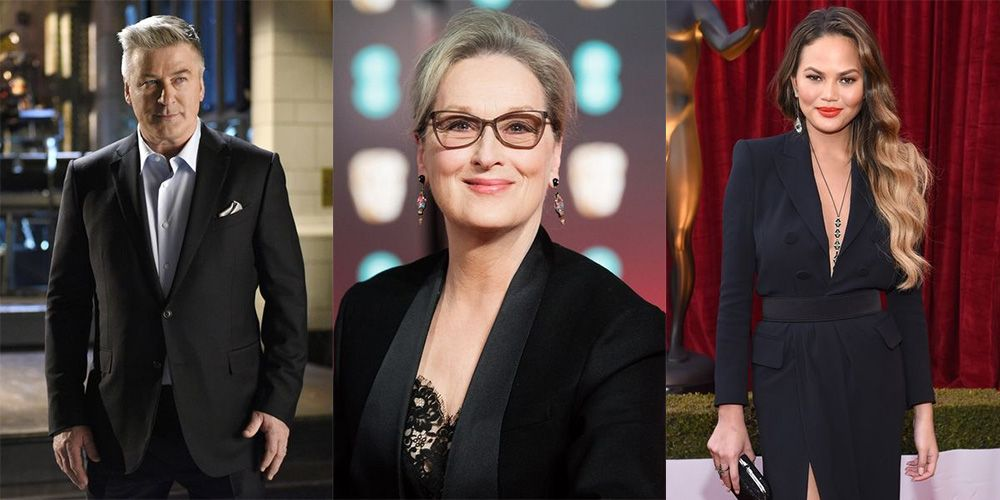 50 Celebrities Who Spoke Out Against Donald Trump - Donald ...