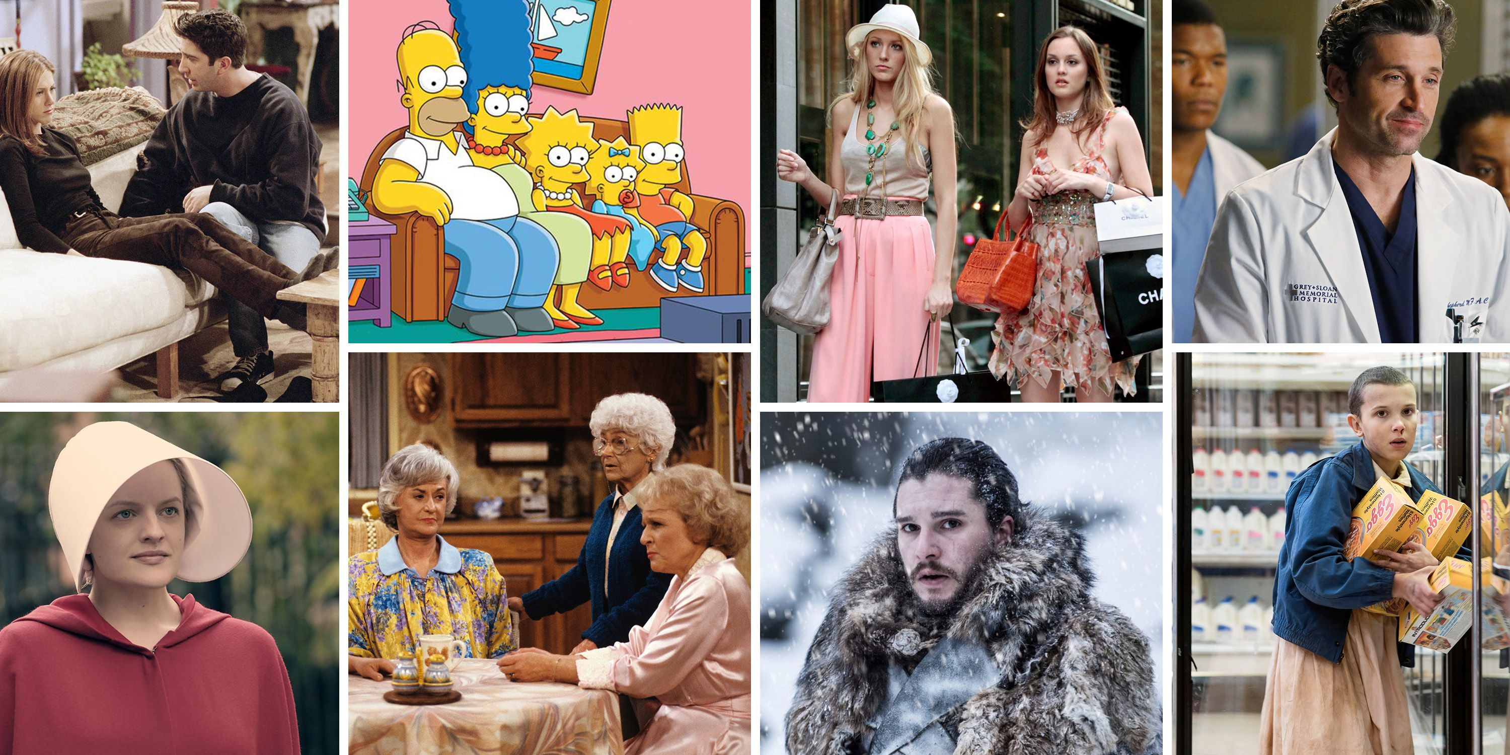 Most Popular Tv Shows Of All Time Best Tv Shows Of All Time