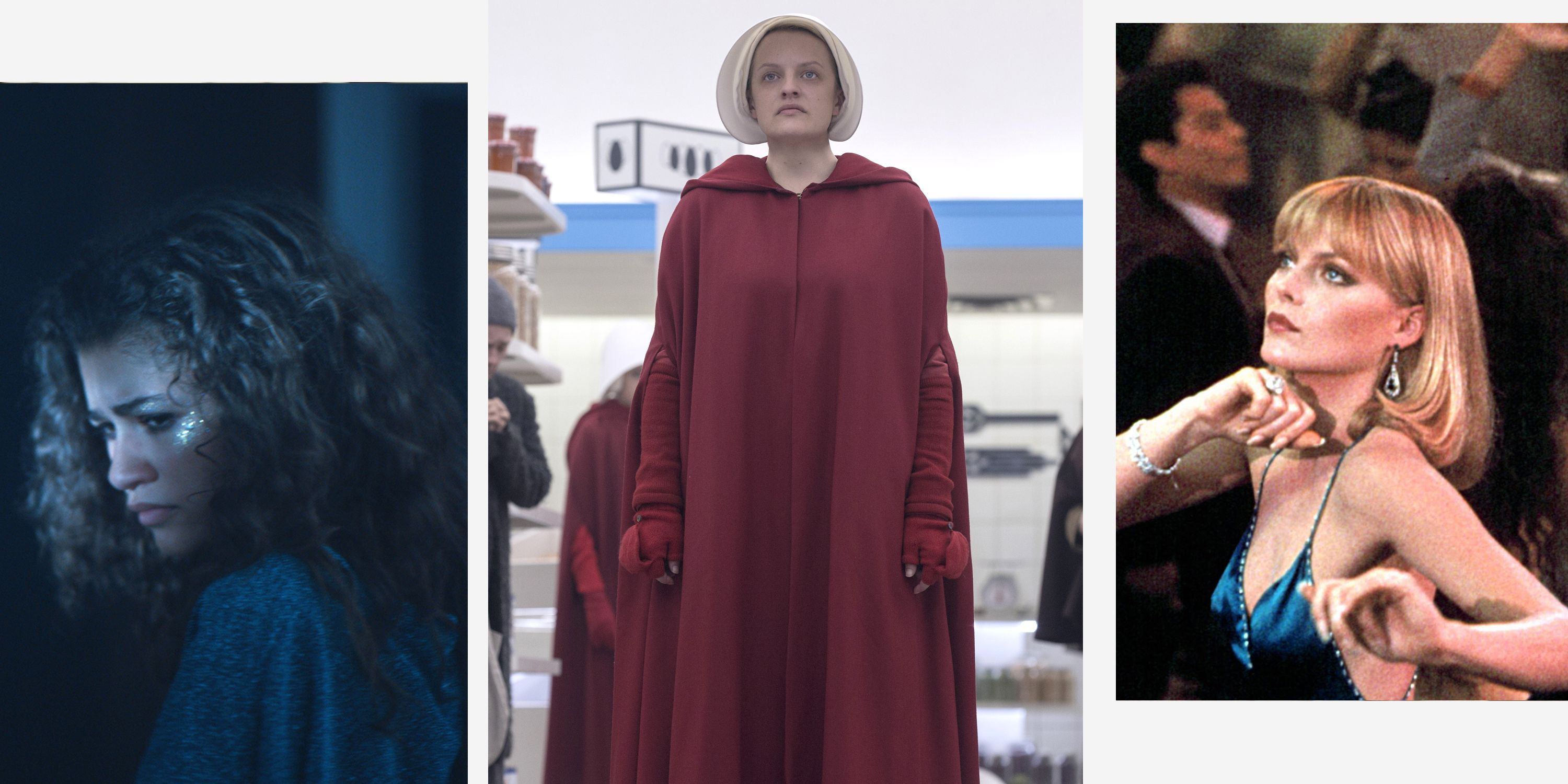 23 Easy Last Minute Halloween Costumes Inspired By TV and