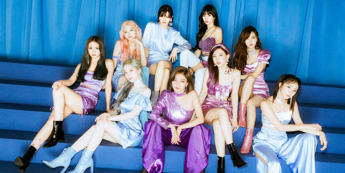TWICE: Know all its history