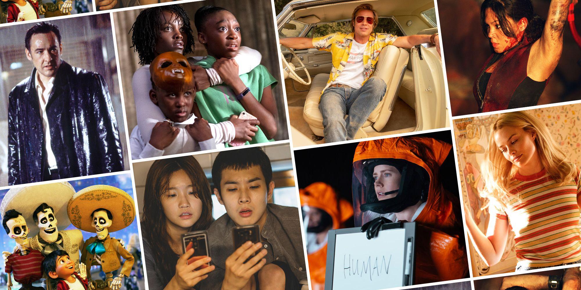 foto de 35 Best Movie Plot Twists of All Time - Films With Surprise Endings