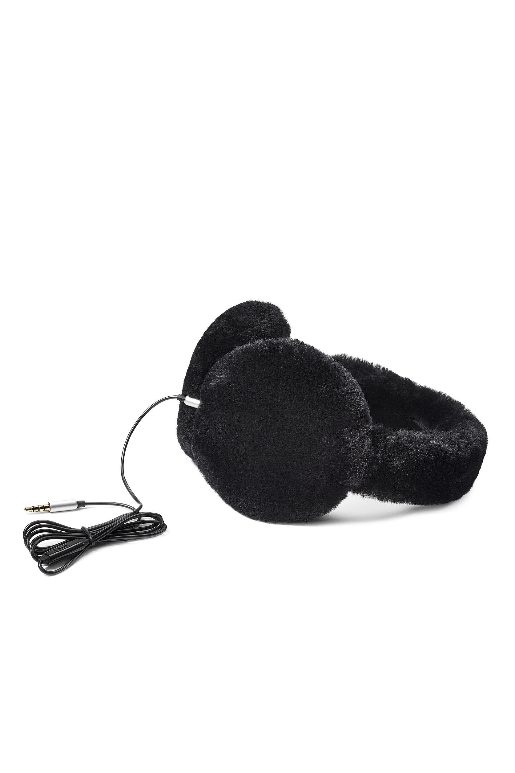 Sheepskin Headphone Earmuffs