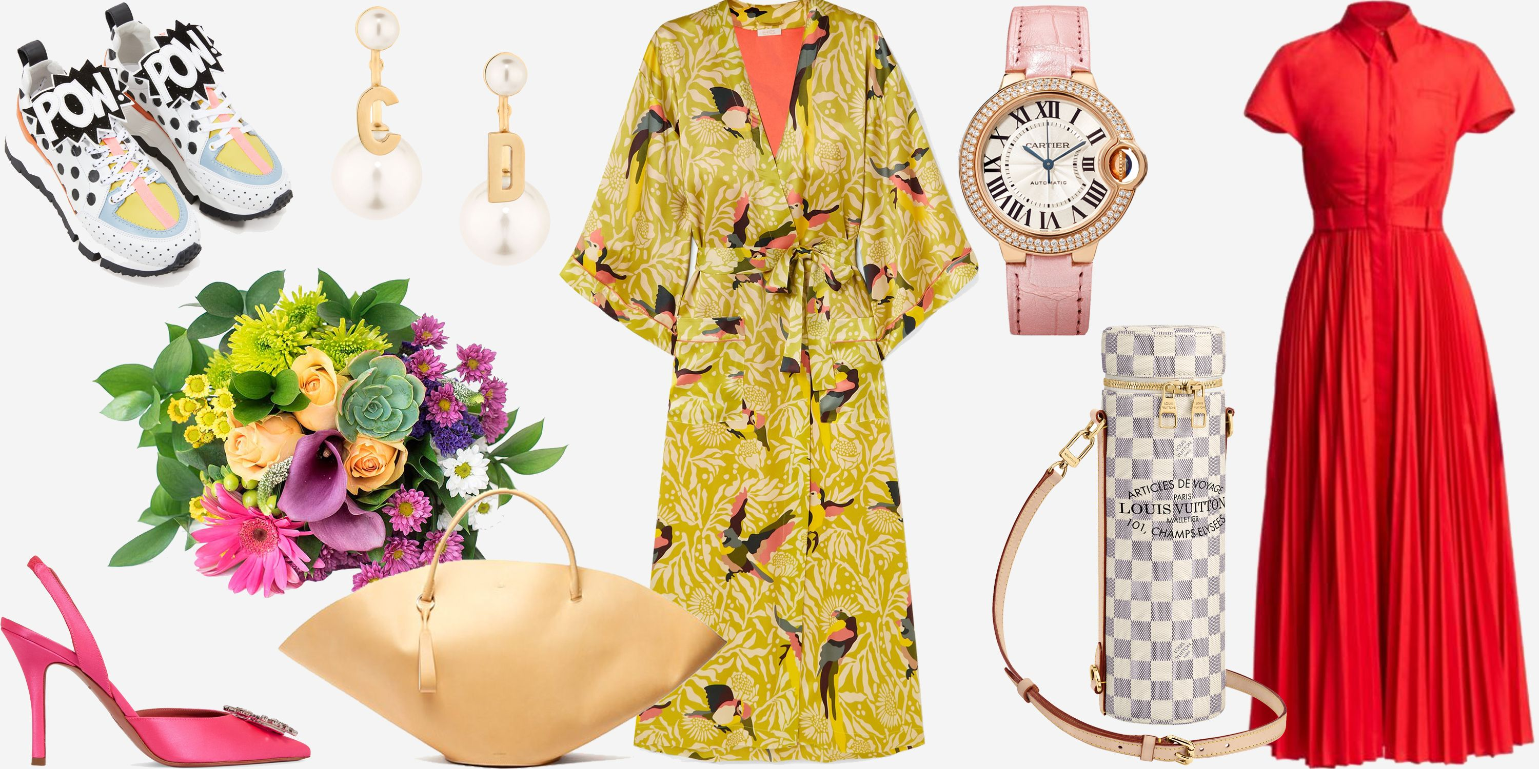 """The Mother's Day Gifts She Doesn't """"Need"""" But Will Love Anyway"""