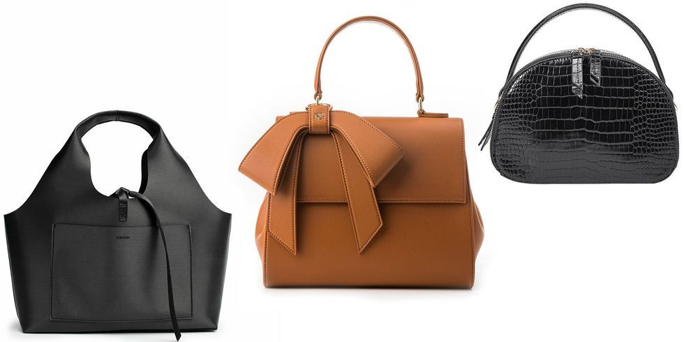 Vegan Leather Bags Faux Purses