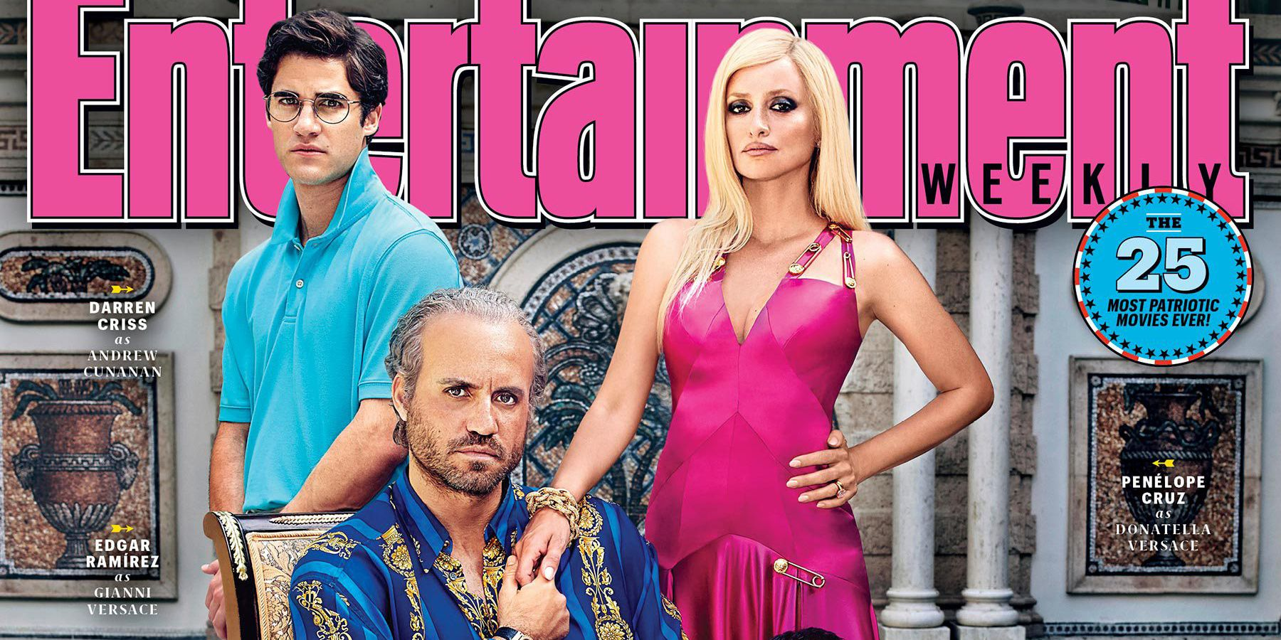 2b14928d30 See the Cast of The Assassination of Gianni Versace in Character for the  First Time