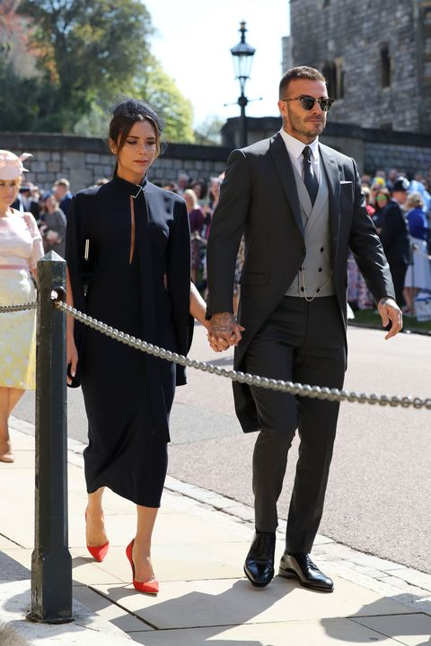 Image Getty Images But If Victoria S Wedding
