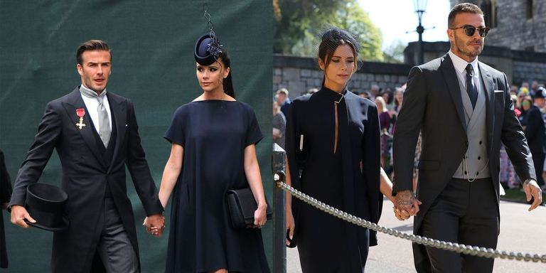As Guests Arrive At Prince Harry And Meghan Markle S Wedding There Are Plenty Of Star Studded Sightings To Note From Oprah George Amal Clooney