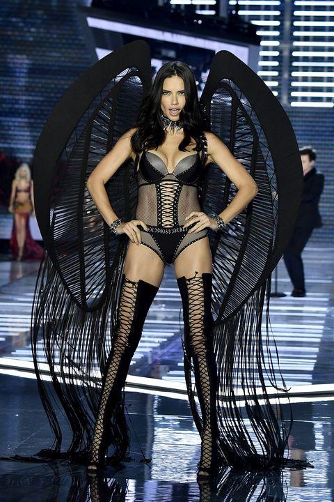 Human, Fashion model, Thigh, Black hair, Fashion, Beauty, Model, Latex, Long hair, Fetish model,
