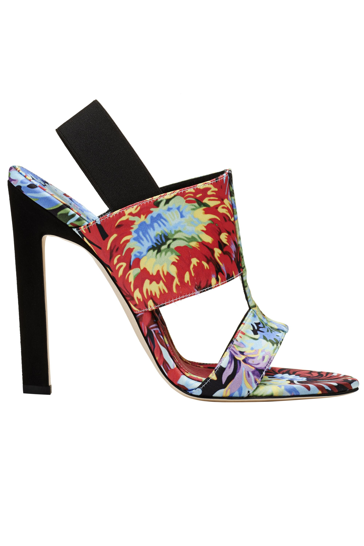 Fashion Show Shoes
