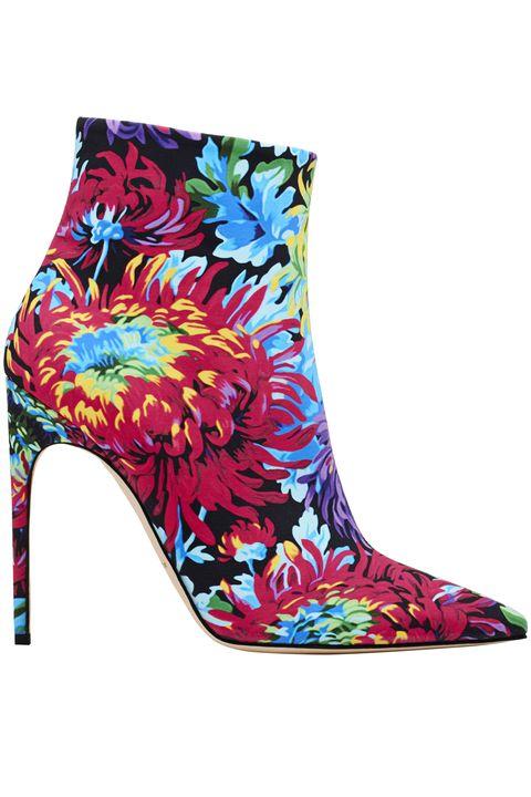 Footwear, Boot, Shoe, High heels, Fashion accessory,