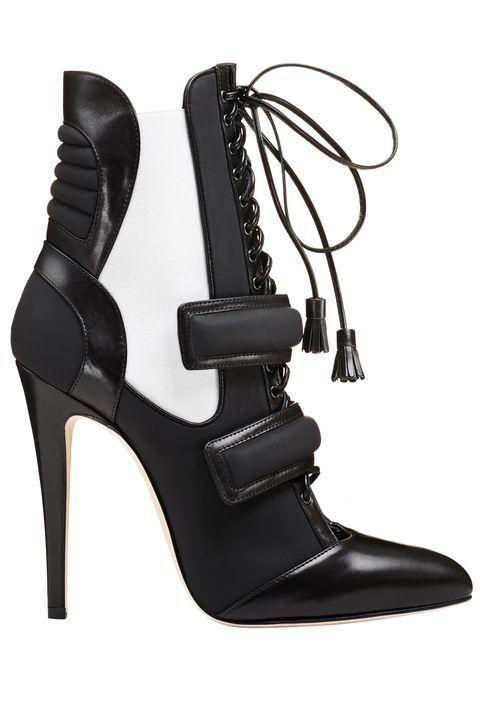 Footwear, High heels, Shoe, Leg, Sandal, Boot, Basic pump, Strap, Leather, Dancing shoe,