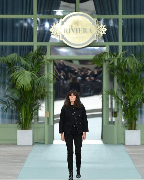 7dbf75ea Virginie Viard Debuts First Solo Chanel Collection Since ...