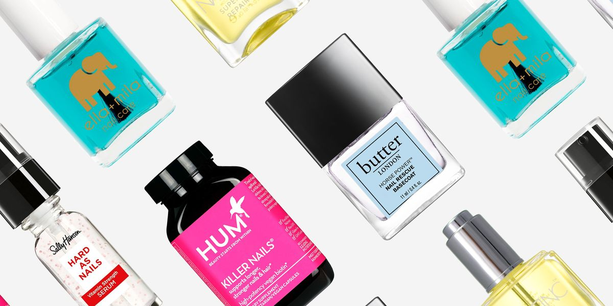 Is Vitamin A The Secret To Stronger Nails