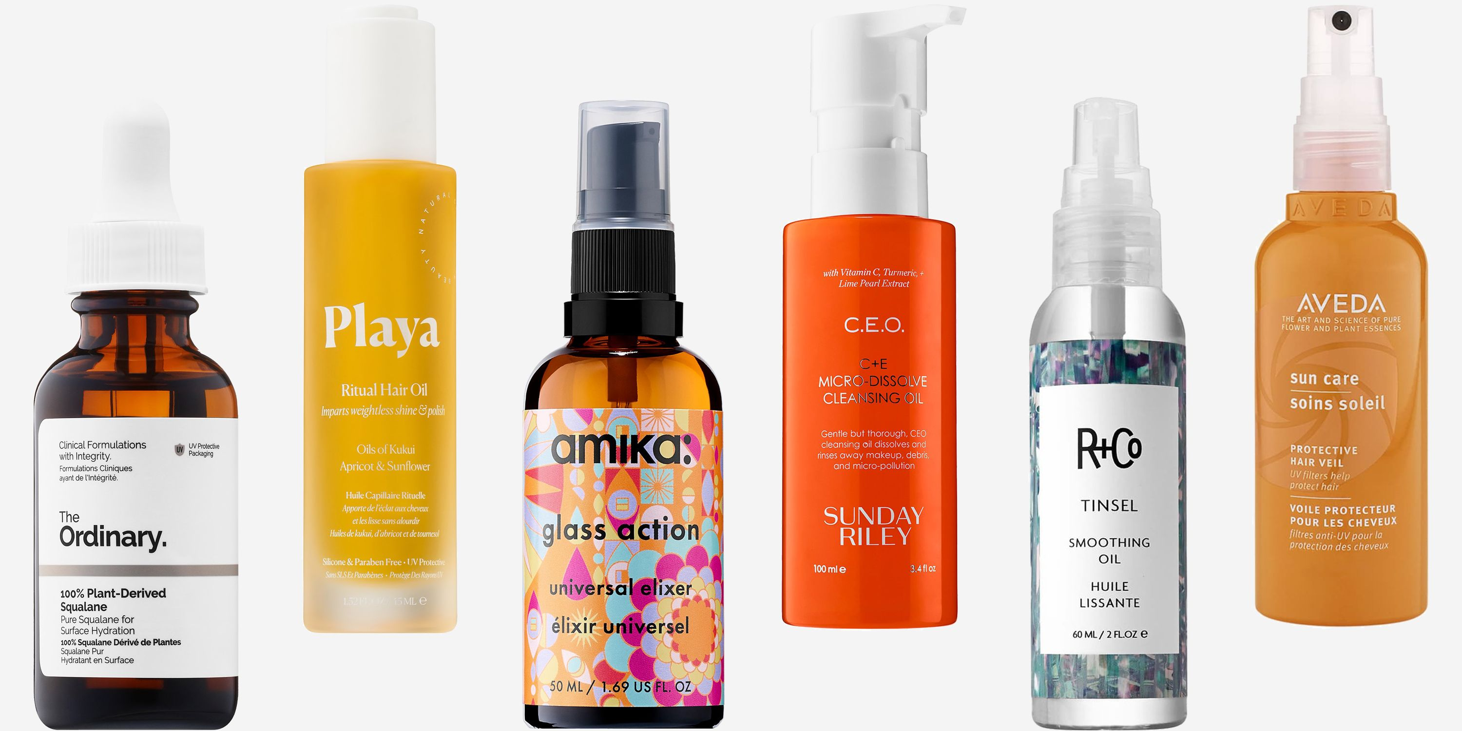 The Best Vitamin E Oil Products for Hair