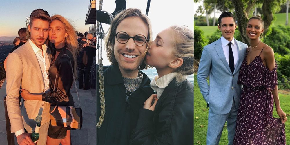 The Complete Guide to the Husbands & Boyfriends of VS Angels