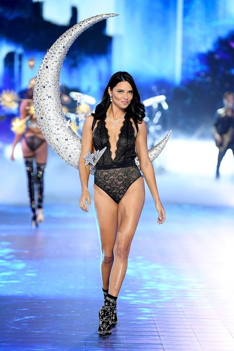 1c71305df3 Victoria s Secret fashion show 2018