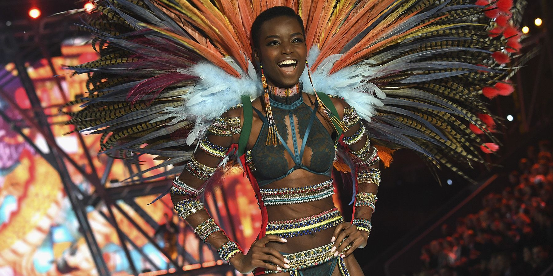 A Complete History of the Victoria's Secret Fashion Show