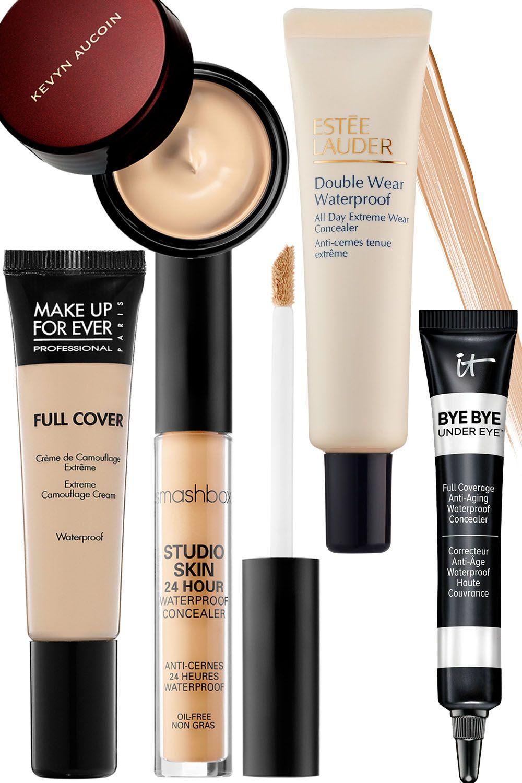 Best Waterproof Makeup Products Pool