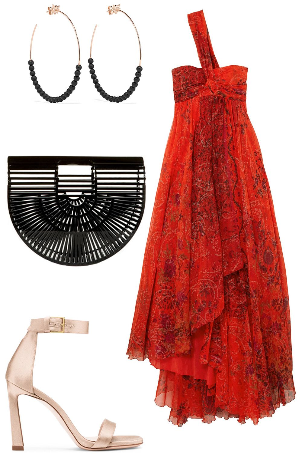 Dresses To Wear To A Summer Wedding As A Guest Wedding Guest Outfits