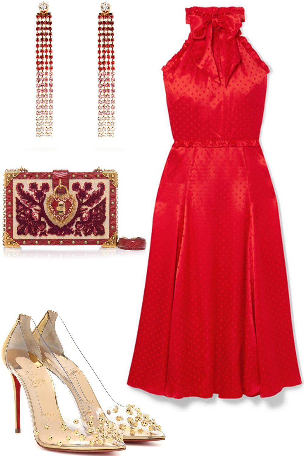 ca6468d9b51 Dresses to Wear To a Summer Wedding As a Guest - Wedding Guest Outfits