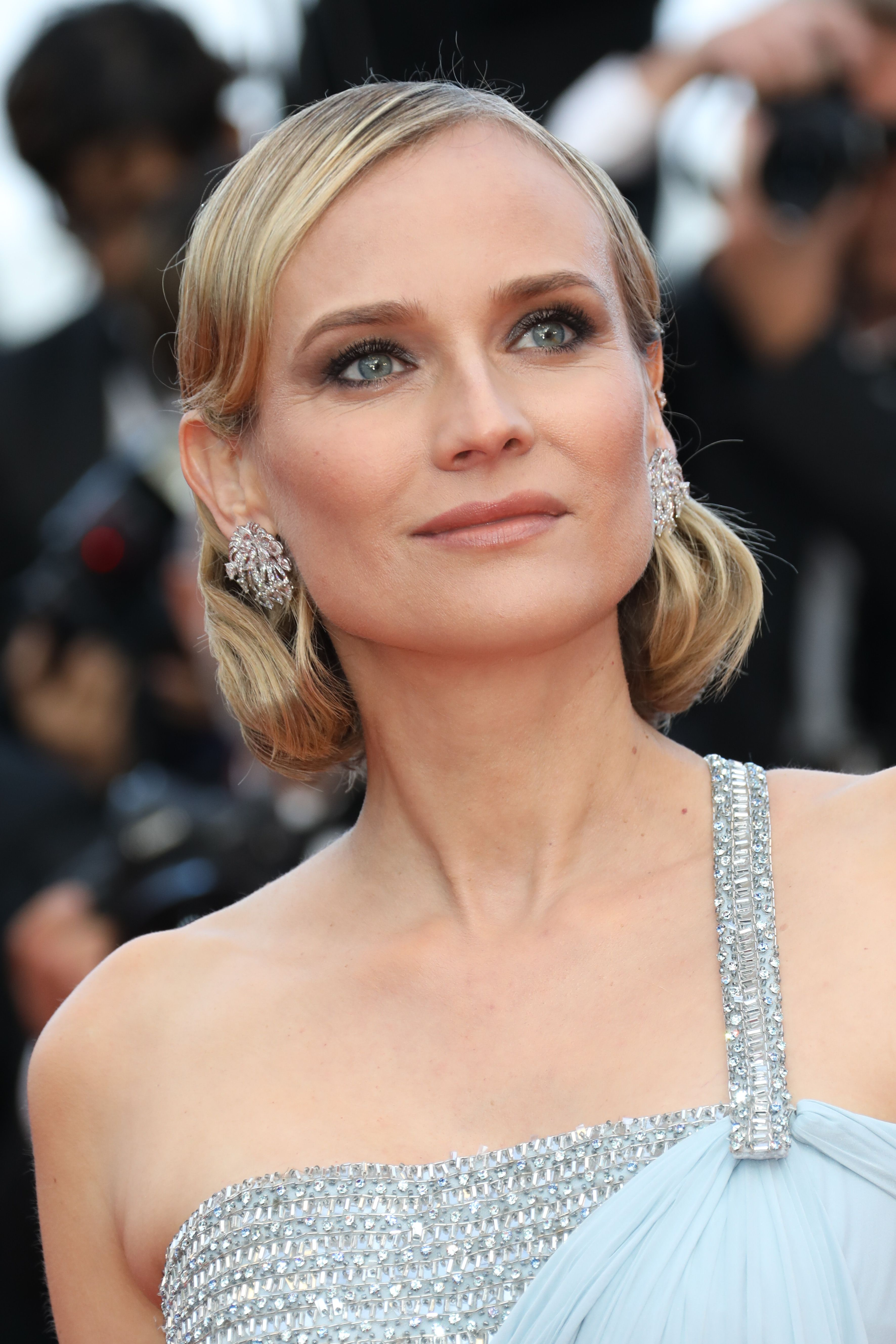 30 chic–and gorgeous–wedding hairstyles for short hair