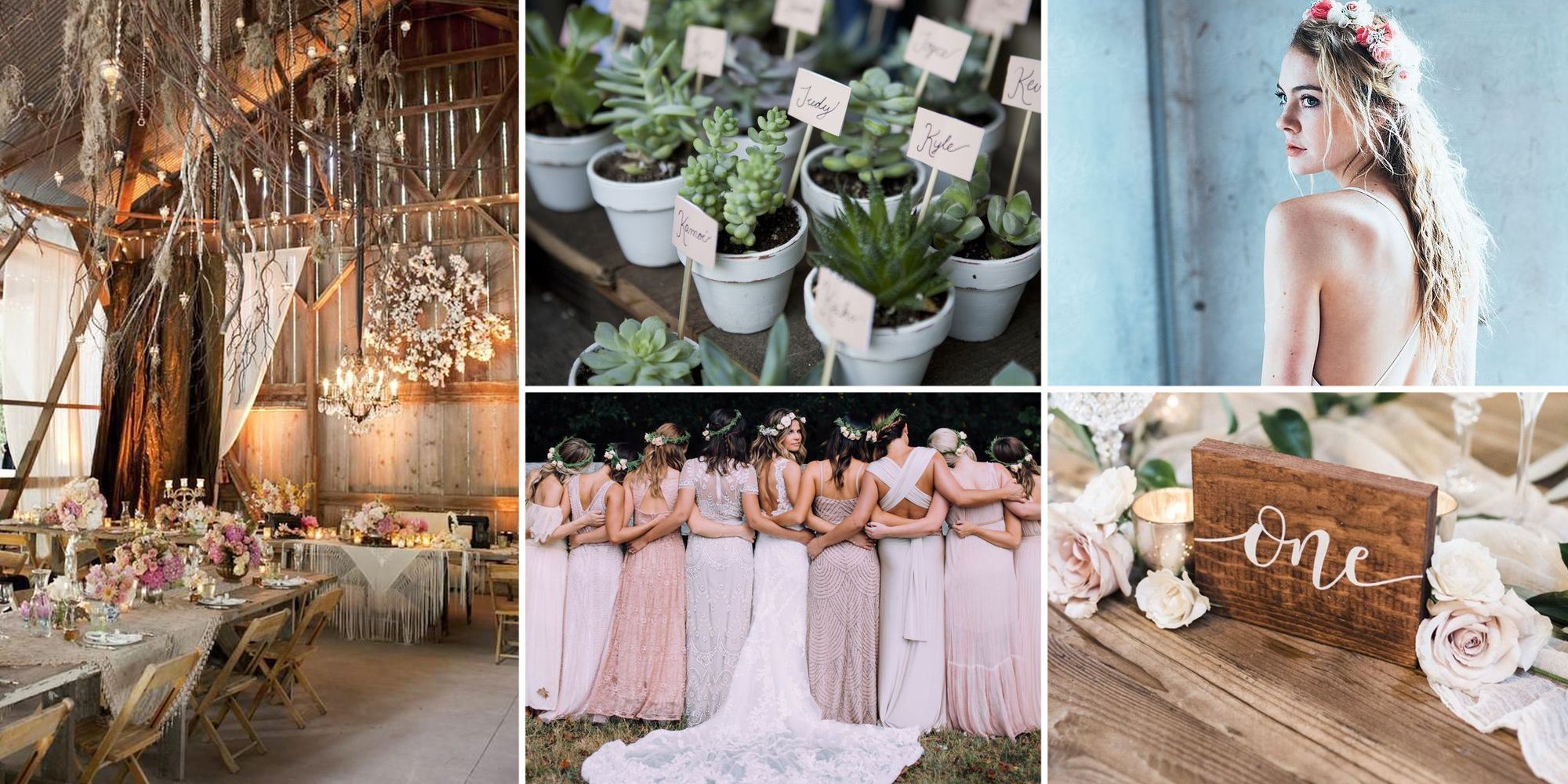 The 10 Wedding Trends That We Hope Not To See In 2018 The 10