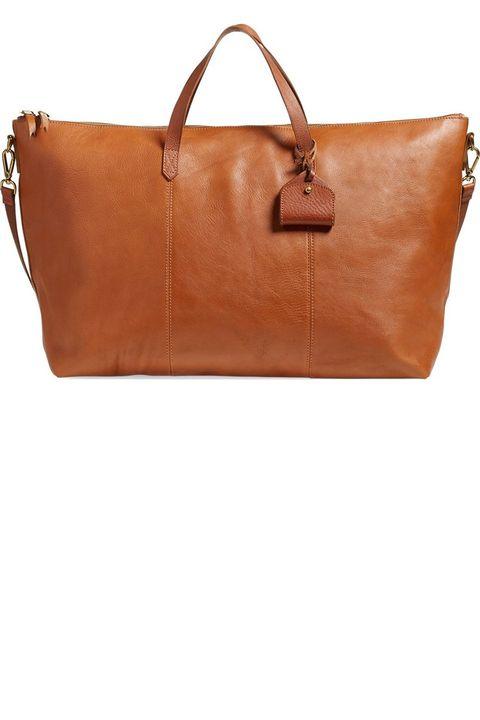 b246d6d16d91 18 Best Weekender Bags for Travel - New Designer Weekend Bags